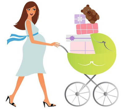 Buying for Baby - Services by Nanny Options, Dublin