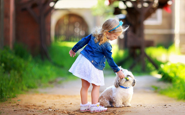 Dogs and Babies - Parenting Advice at Nanny Options