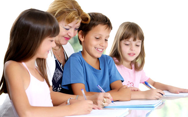 Tutors by Nanny Options, Dublin