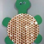 Painting with Bubble Wrap - Arts and Crafts with Nanny Options, Dublin