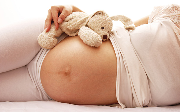 10 Easy Steps to Healthy Pregnancy
