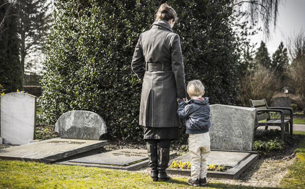 Bereavement When a Young Child Loses One of Their Parents