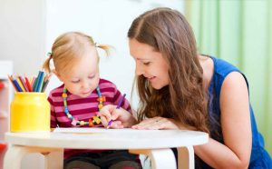 Our Au Pairs - Nanny Options, Dublin