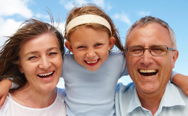 The Importance of a Grandparent - Grandchild Relationship