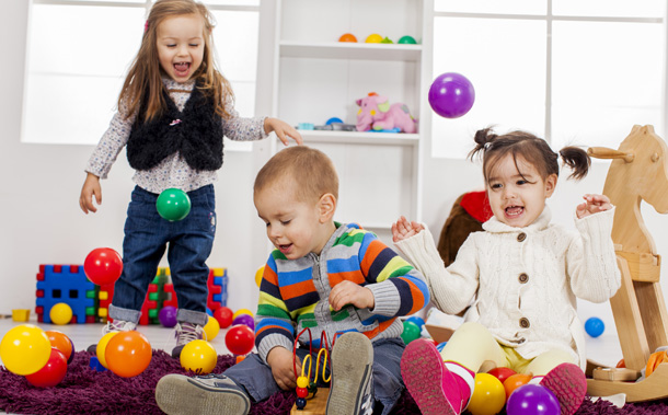 The Importance of socialization for your child