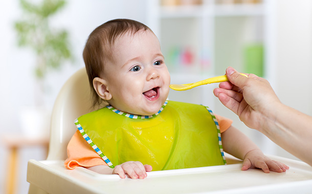 Nutrition for Babies