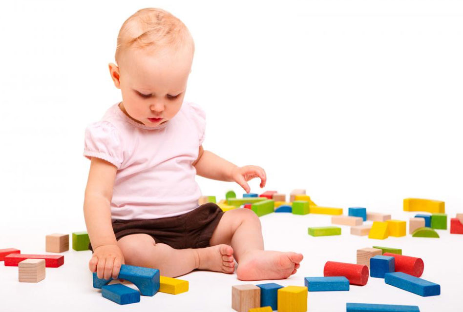 Infant Play Time Ideas