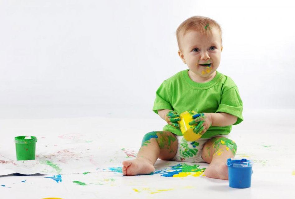 Understanding An Infants Visual Development