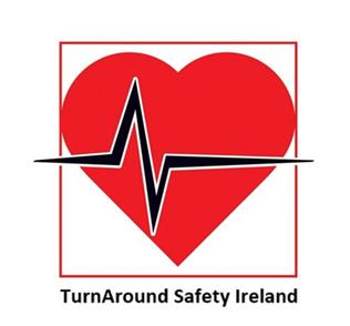 turnaround safety logo