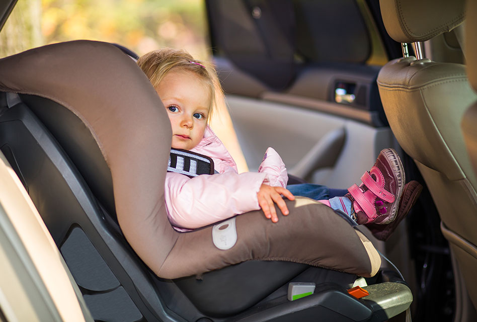 Importance of Car Seats for Babies and Children
