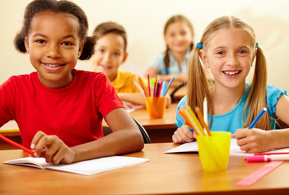 How to Help Your Children Flourish at School