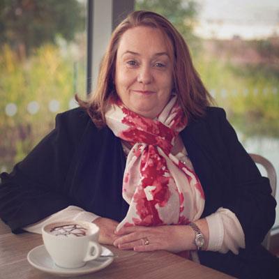 Teresa Boardman from Nanny Options Childcare Recruitment Agency Dublin