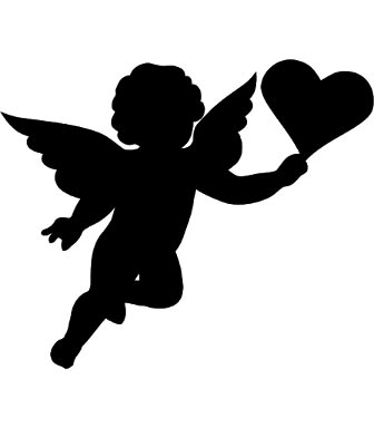 Valentine's Day Games - Cupid Says