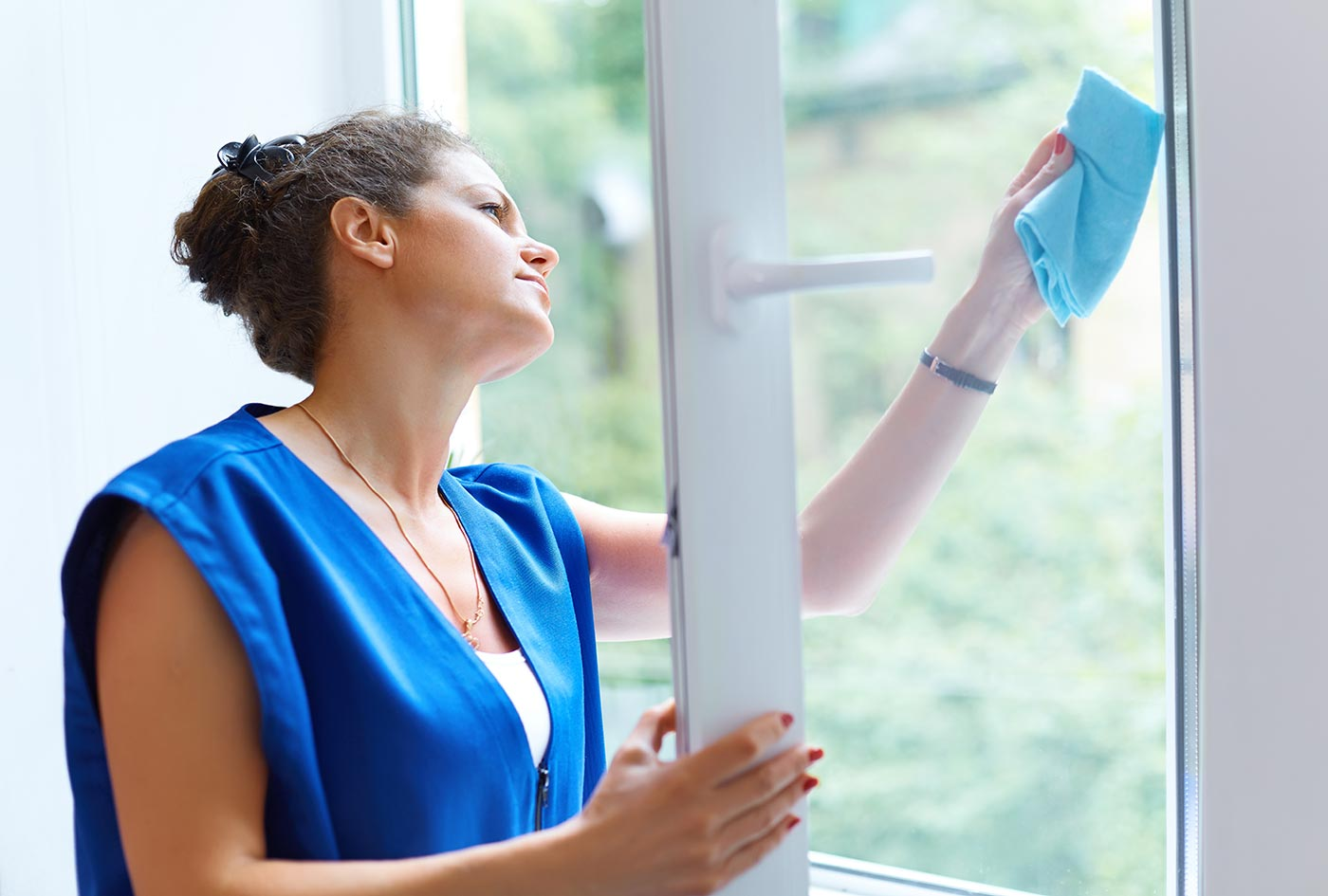 Seasoned House Keeper in Corpus Christi - Housekeeper in